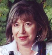 Angela Thirlwell